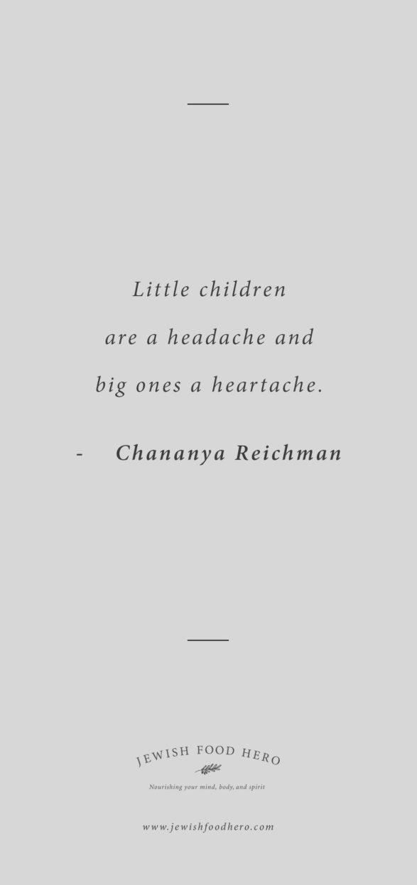 Chananya Reichman