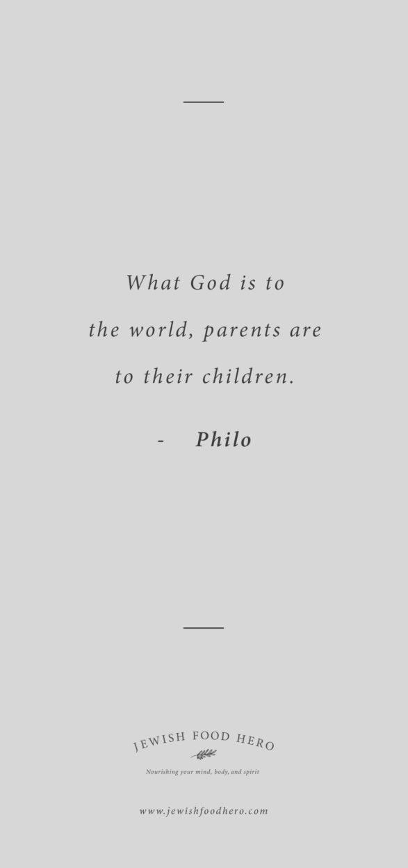 Philo Quote