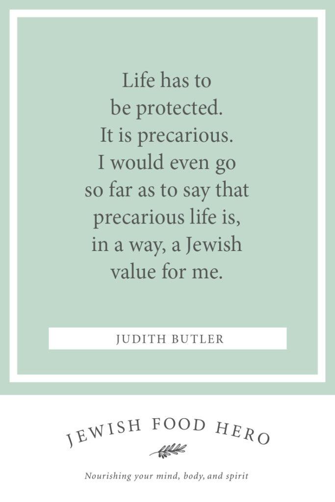 Jewish quotes
