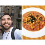 Lou's Vegan Moroccan Bean Soup