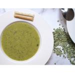 Veggie Boosted Vegan Split Pea Soup Recipe